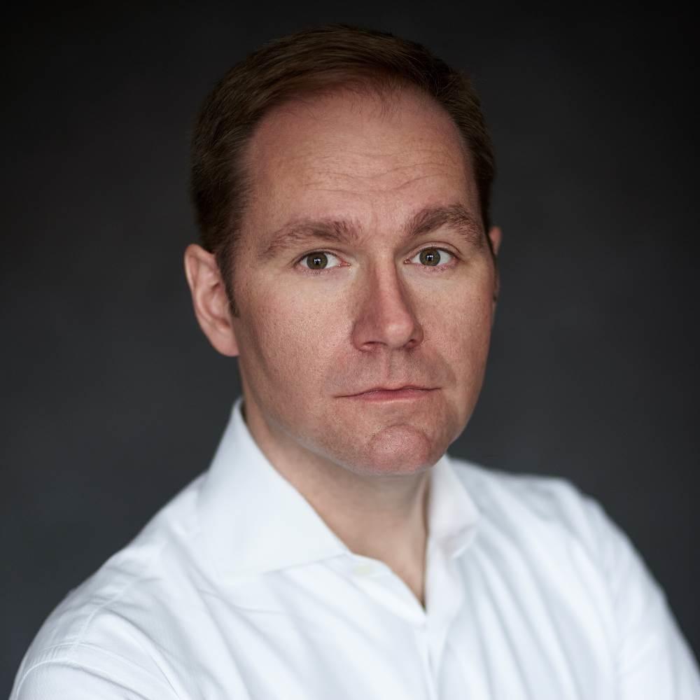 Dr. Jens Hutzschenreuter